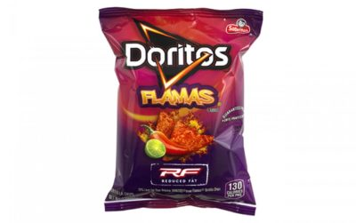 Doritos Flamas