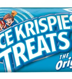 rice krispy original